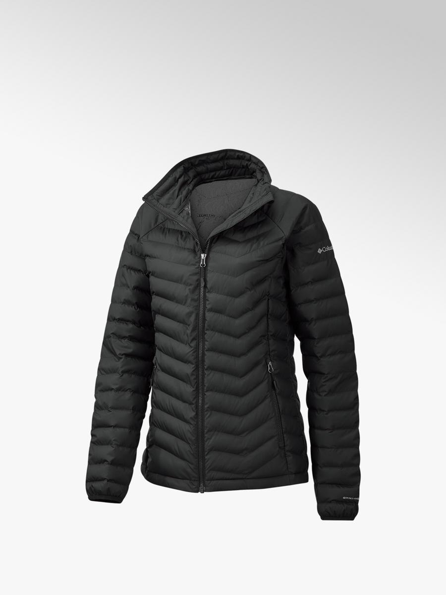 free shipping 9431a 88a7b Damen Omni-Heat Outdoor Jacke in schwarz von Columbia ...