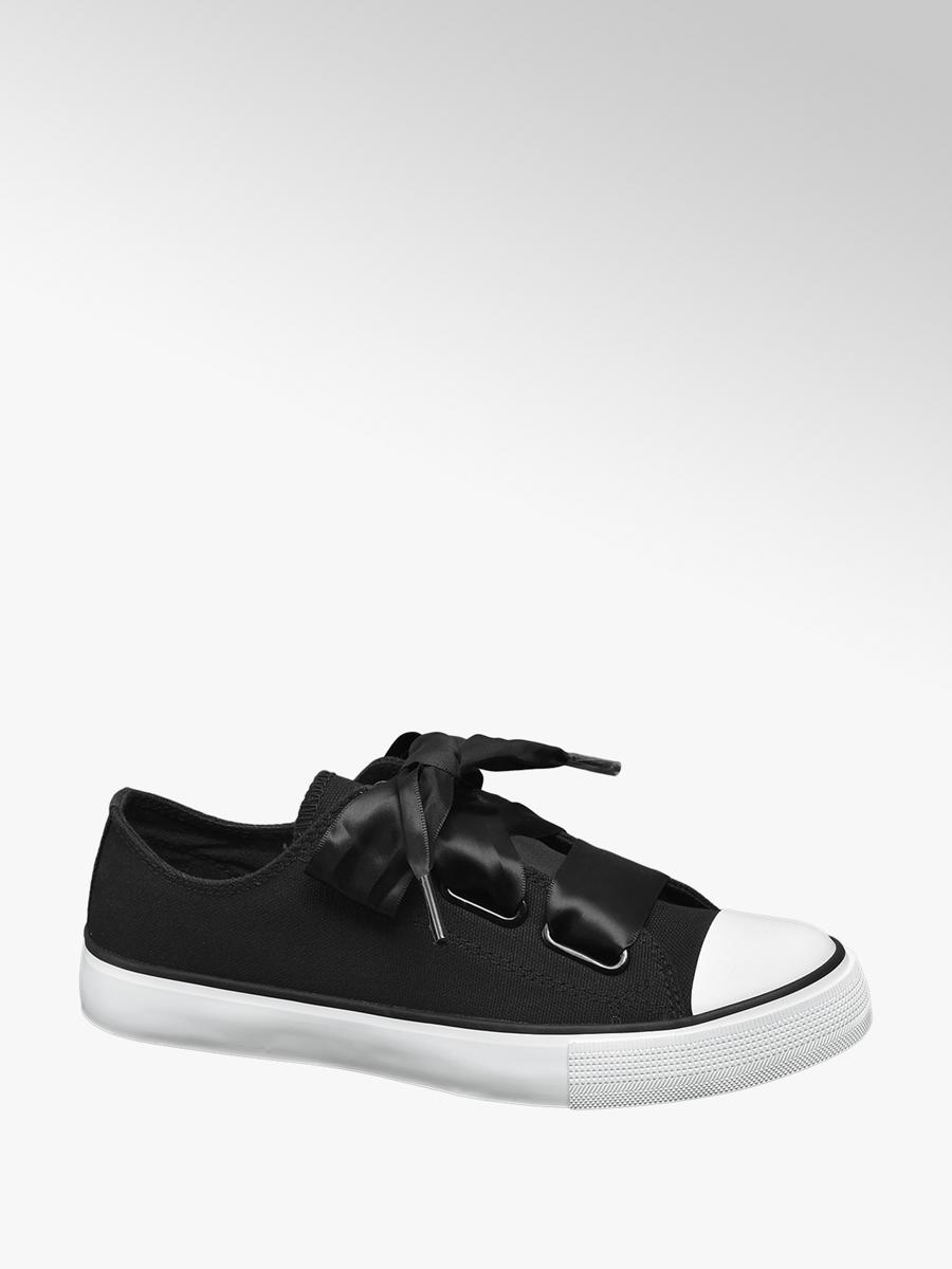 a4e3a6ff1731f5 Damen Sneaker in schwarz von Vty günstig im Online-Shop kaufen
