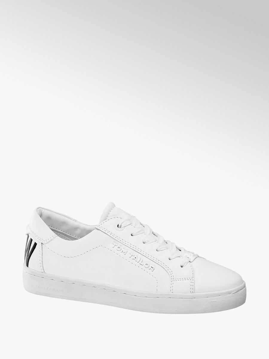 lowest price d18d7 086d4 Damen Sneakers von Tom Tailor in weiß - deichmann.com