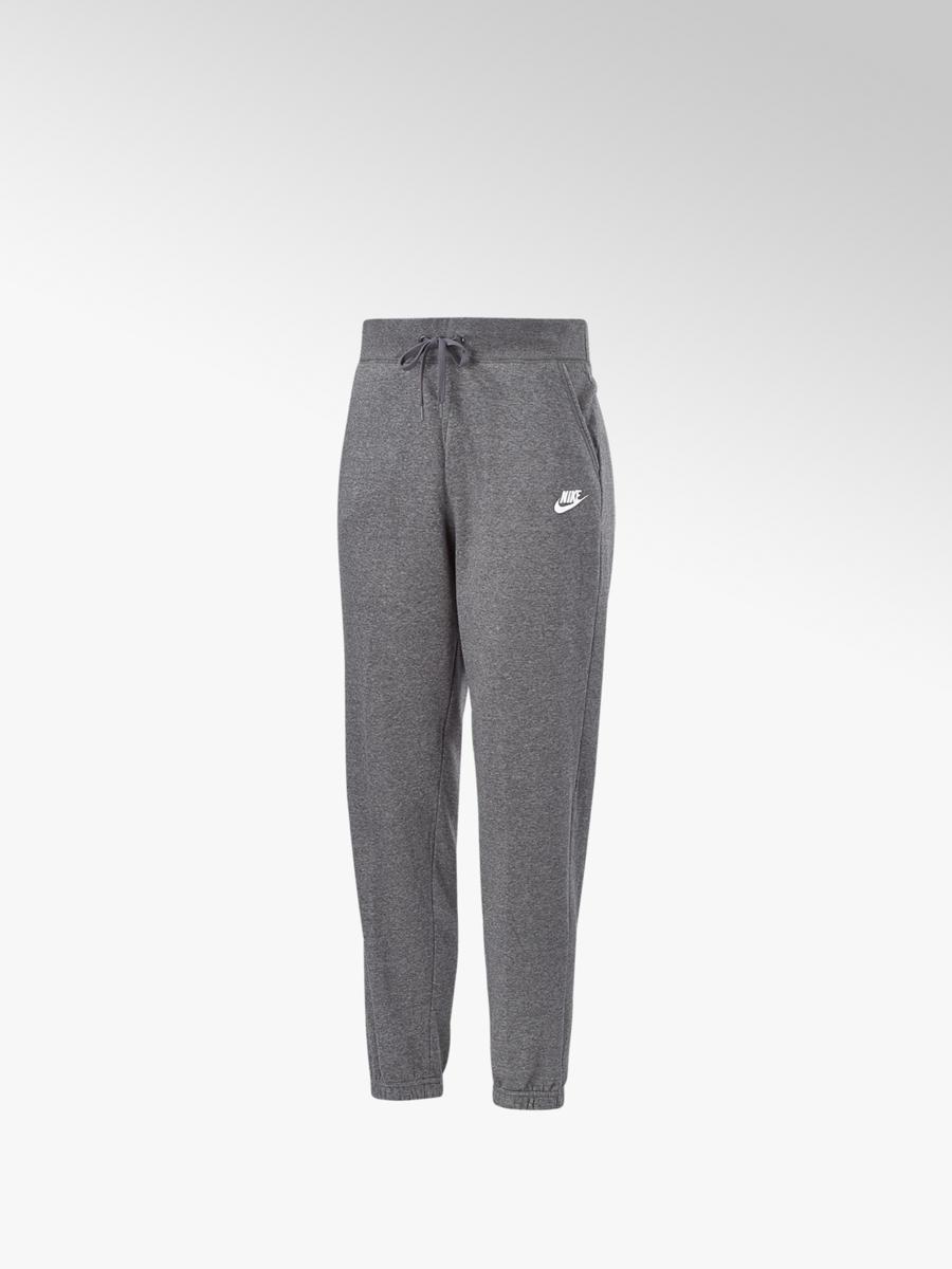 new lifestyle new images of sold worldwide Damen Training Hose in dunkelgrau von Nike günstig im Online ...