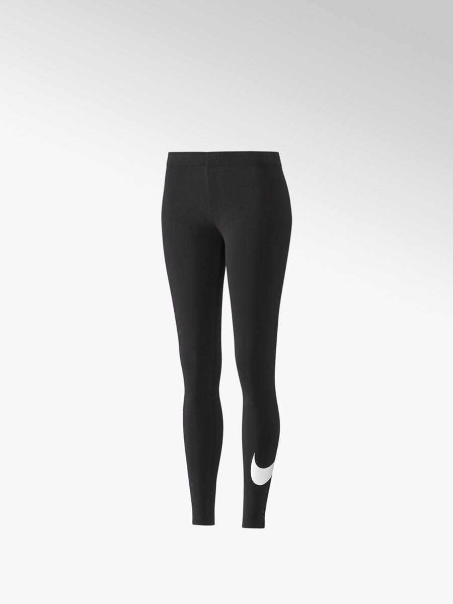 huge discount 5146b 00998 Damen Training Leggings in schwarz von Nike günstig im ...