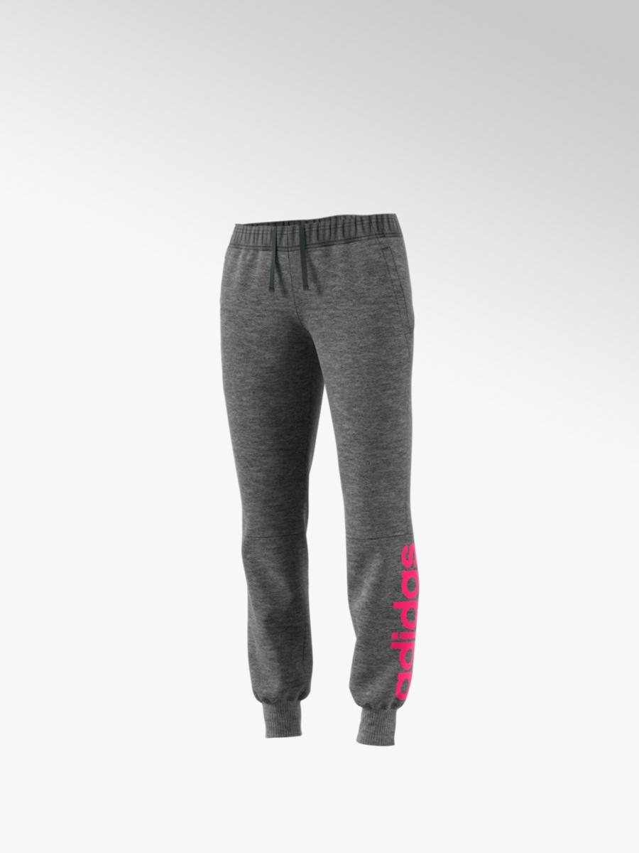 de149e62de162b Damen Trainingshose in grau von adidas günstig im Online-Shop kaufen