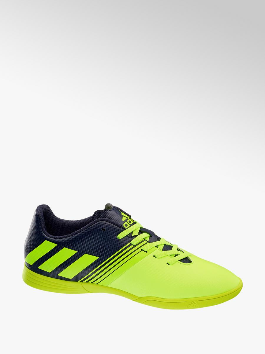 2025f35323d5 Detská halová obuv Dazilao In J značky adidas vo farbe žltá - deichmann.com