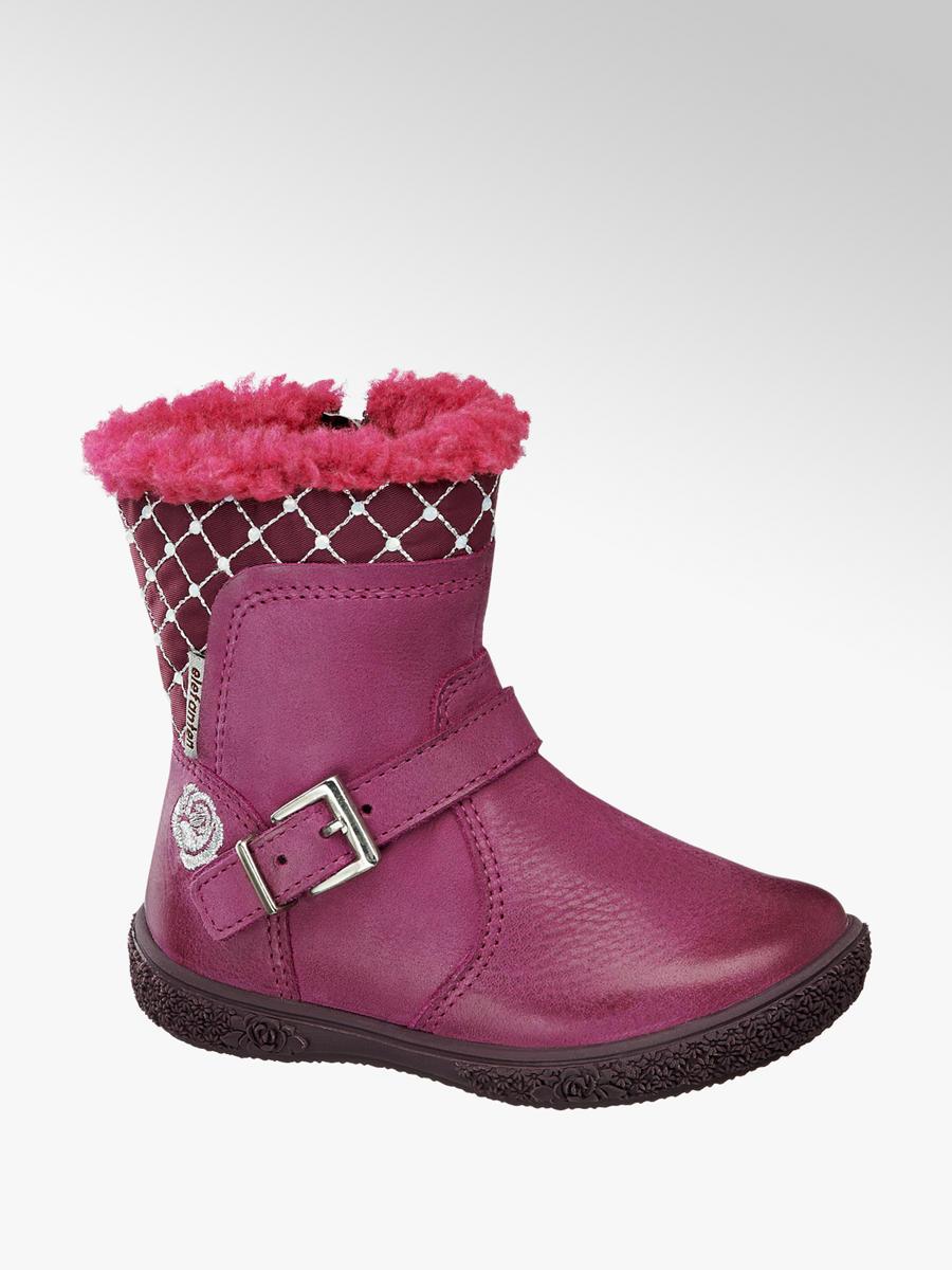 d19874f08f6f Detské čižmičky značky Elefanten vo farbe ružová - deichmann.com