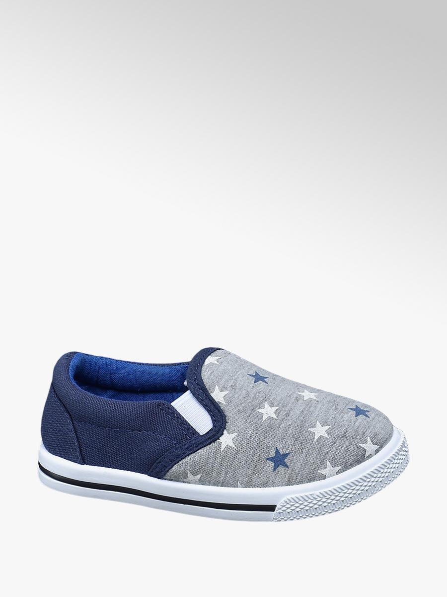 24a41d399a Detské prezuvky značky Bobbi-Shoes vo farbe modrá - deichmann.com