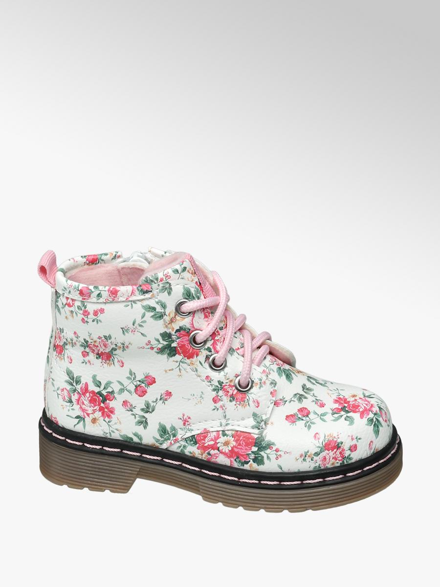 0b860e4ea2 Dětská šněrovací obuv značky Cupcake Couture v barvě bílá - deichmann.com