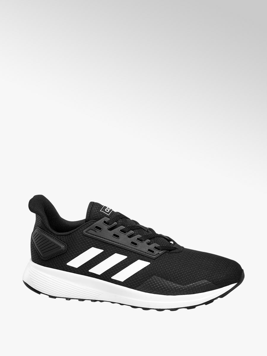 Duramo 9 Herren Runningschuh in schwarz-weiß von adidas günstig im Online-Shop  kaufen f5f573f823