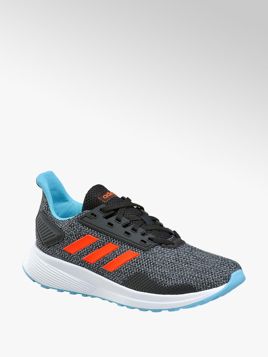 Duramo 9 Kinder Sneaker in dunkelgrau von adidas günstig im Online-Shop  kaufen fc1d9e931c