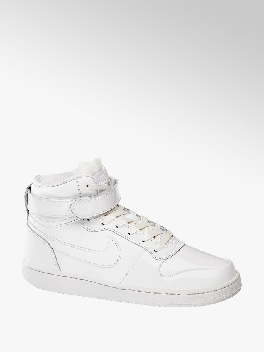 3b6938b618dc2 Ebernon Mid PRM Damen Sneaker in weiß von Nike günstig im Online-Shop kaufen