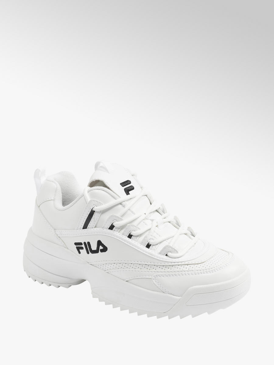 Fila Chunky Sneakers | DEICHMANN AT