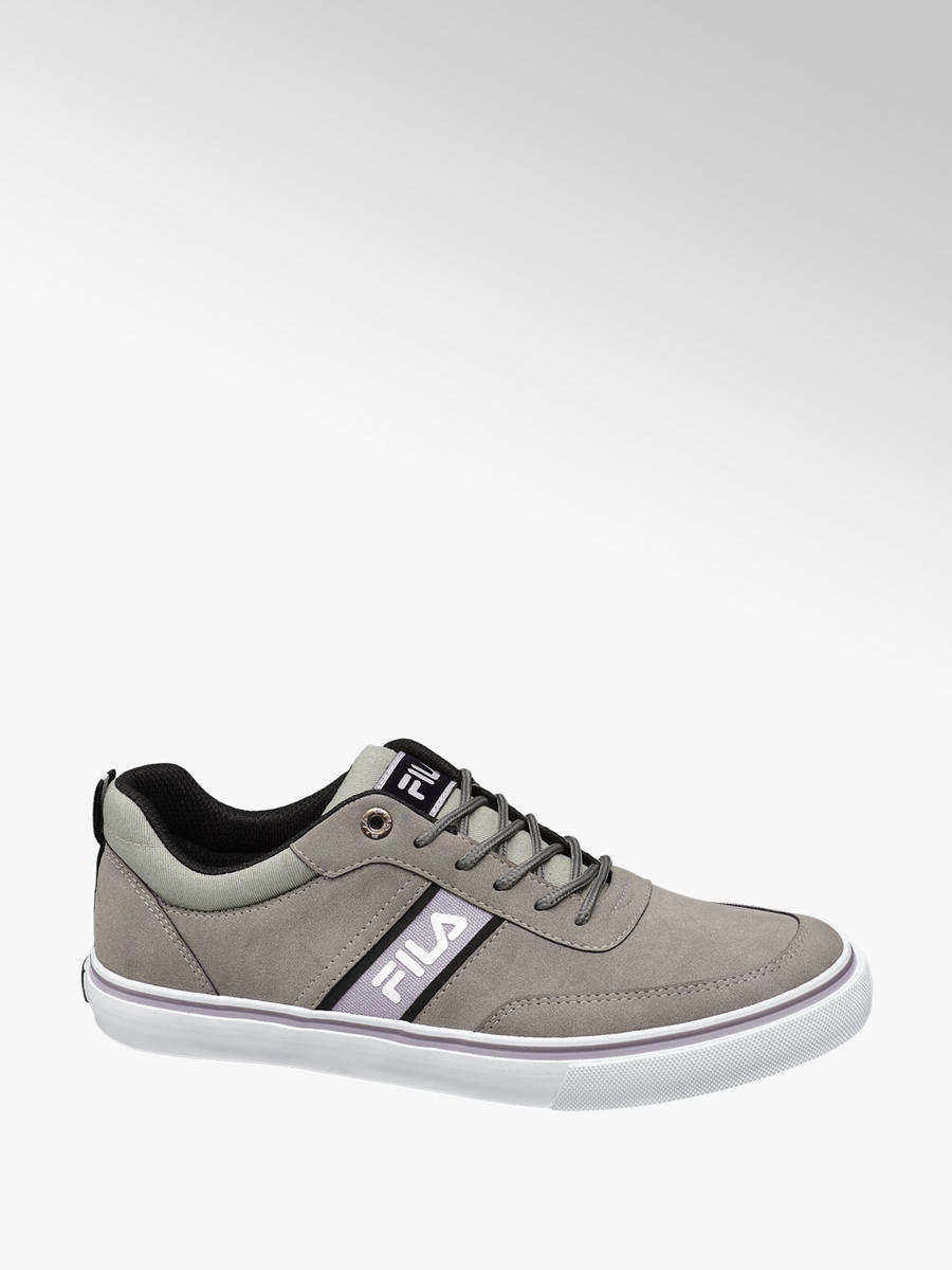 715a4d73b50 Fila Grijze sneaker - Gratis Bezorgd & Retour | vanHaren.nl