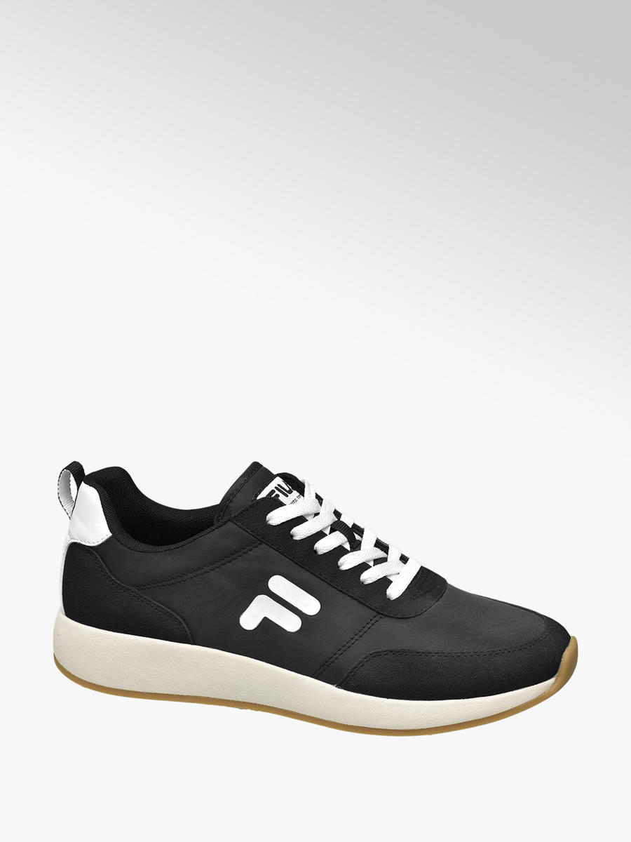 953612153b3 Fila Zwarte sneaker - Gratis Bezorgd & Retour | vanHaren.nl