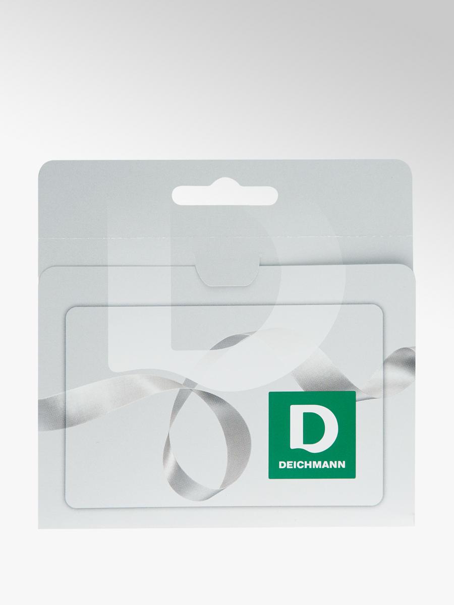 Deichmann Gutschein Kaufen