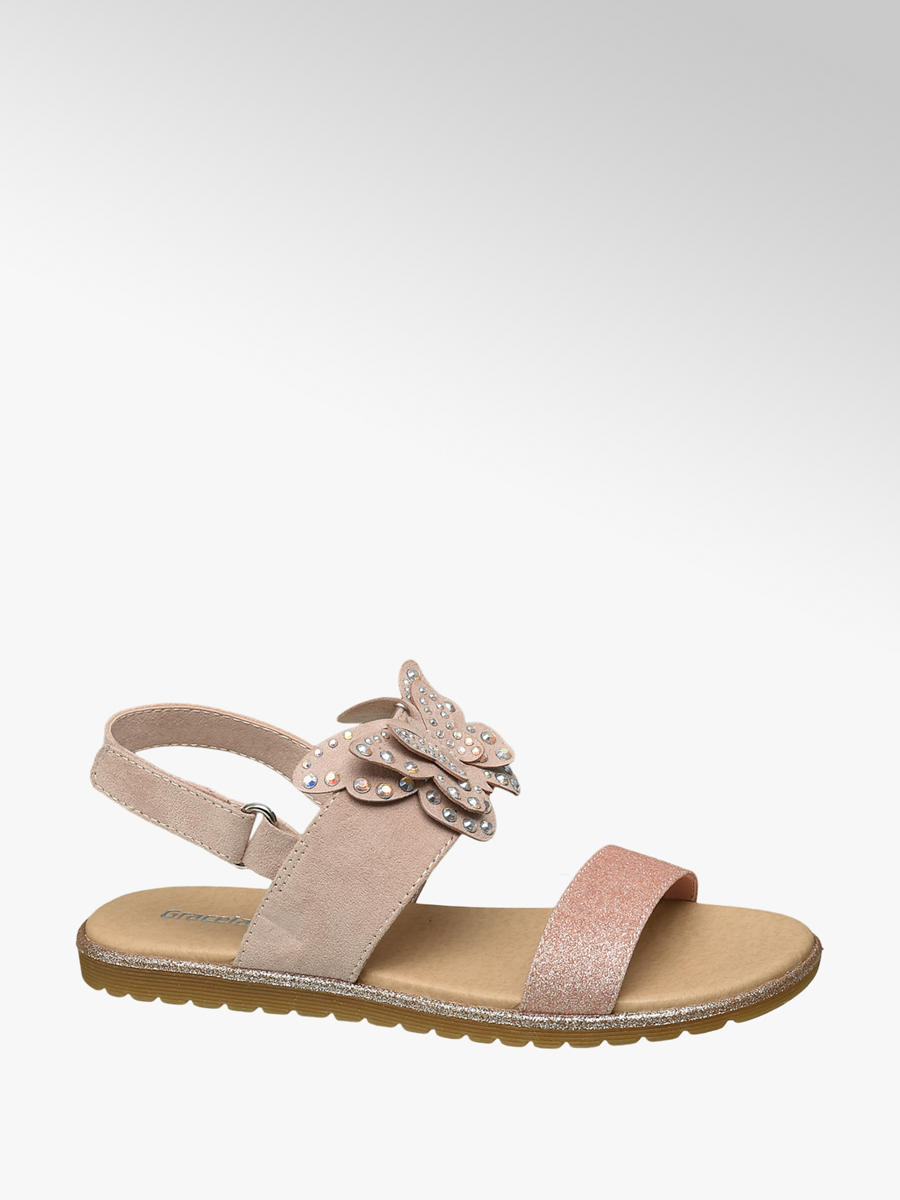 Graceland Sandalen | DEICHMANN AT