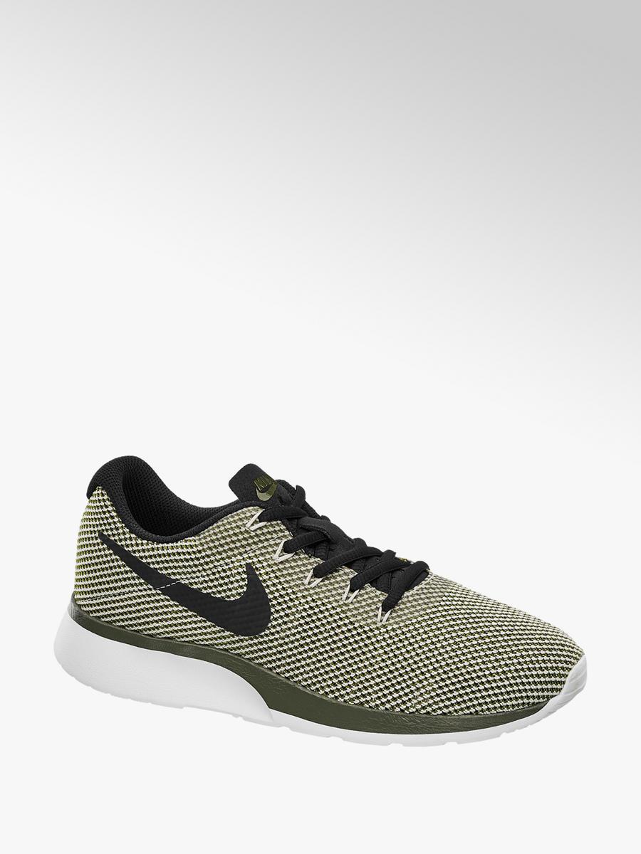 bda5dfef3c1 Groene Nike Tanjun Racer