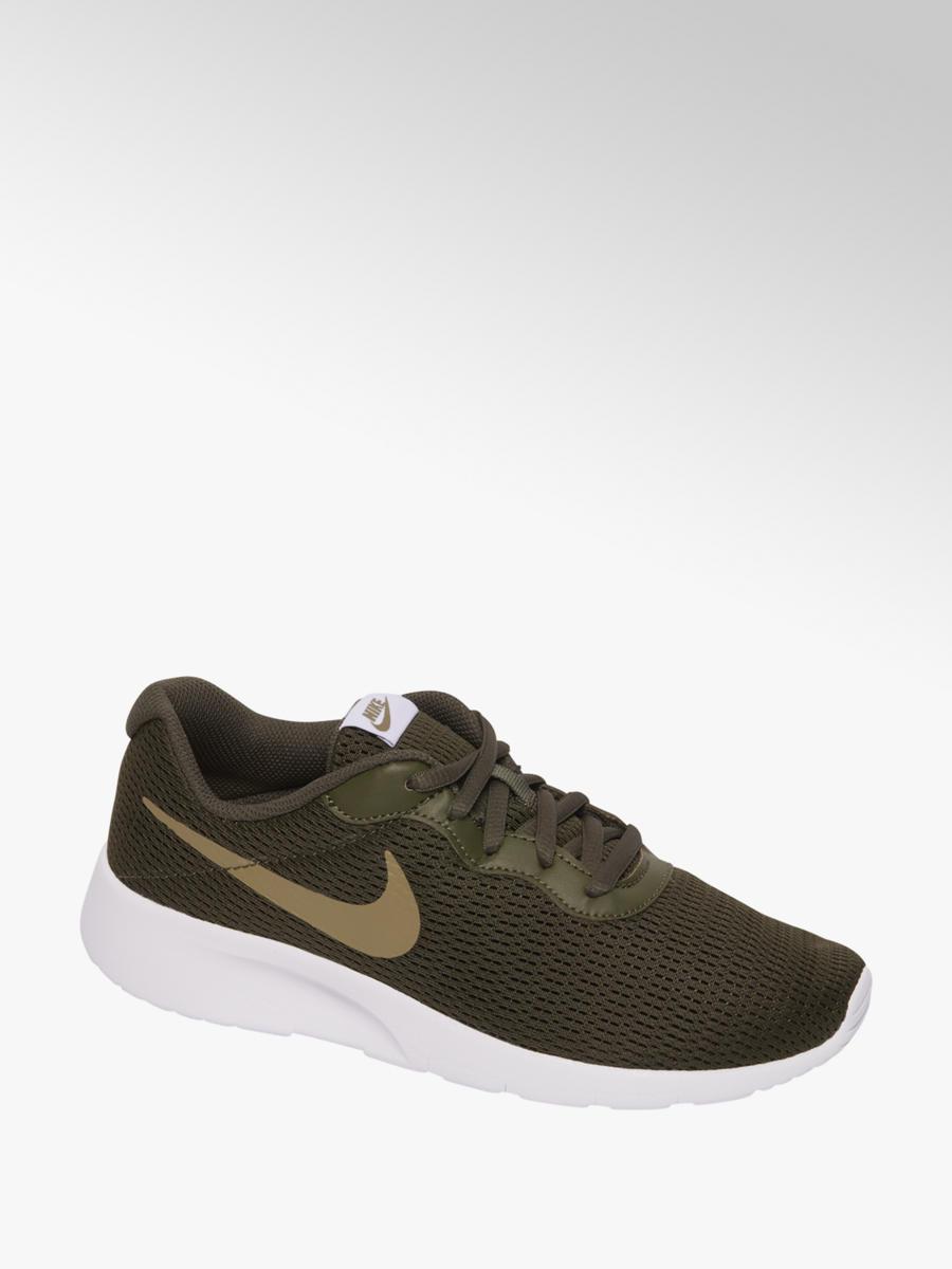 6a5edb00fe5 Groene Nike Tanjun