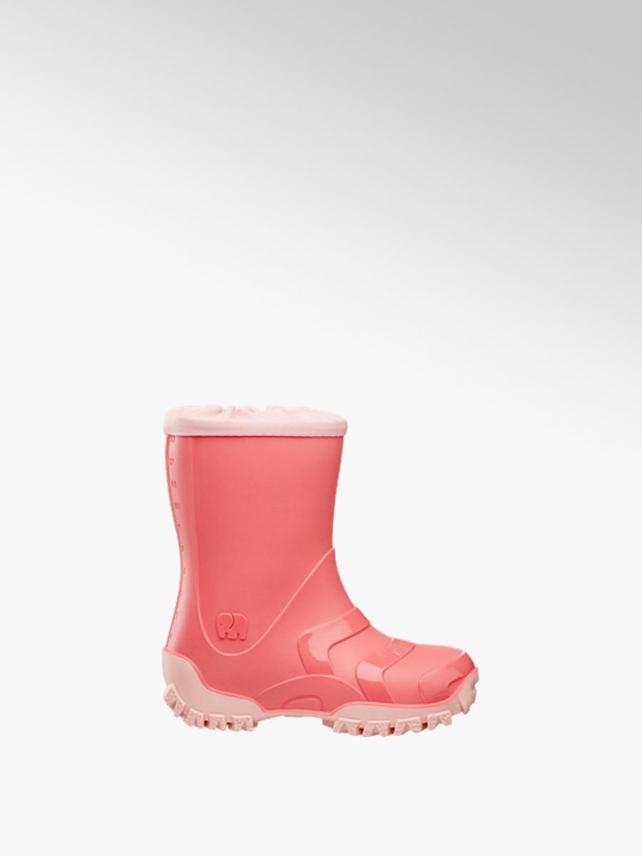 toller Wert sehr schön 100% hohe Qualität Gummistiefel von elefanten in pink - DEICHMANN