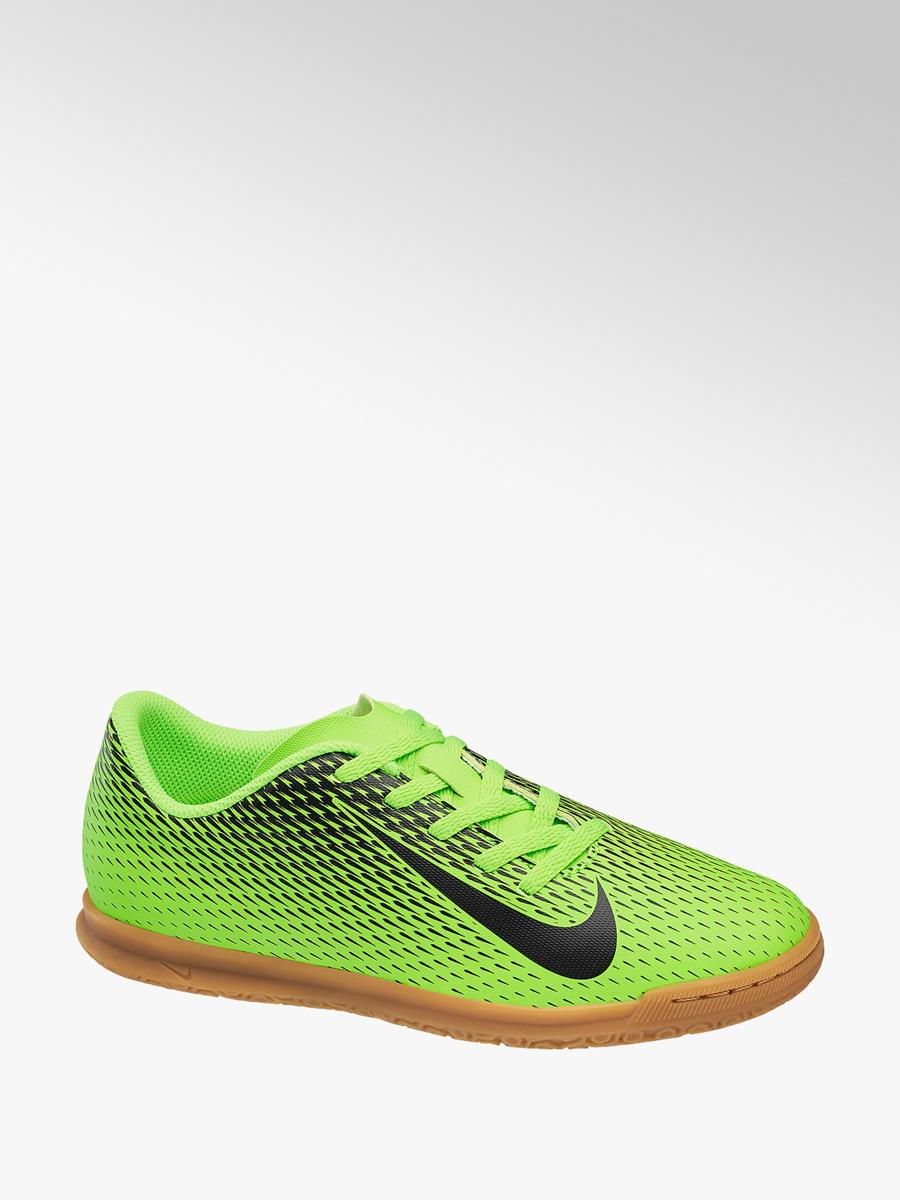 Hallenschuh Bravata Von Nike In Grun Deichmann