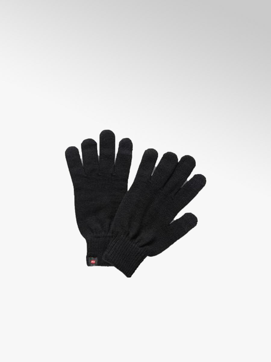 3995bad5bde691 Herren Handschuhe in grau von Jack + Jones günstig im Online-Shop kaufen