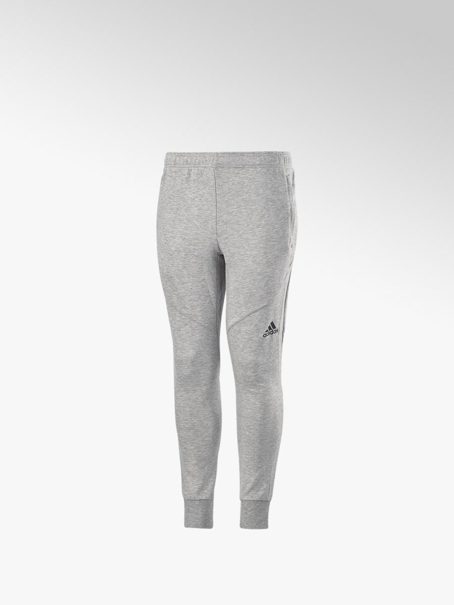 71702eec04985 Herren Training Hose in grau von adidas günstig im Online-Shop kaufen