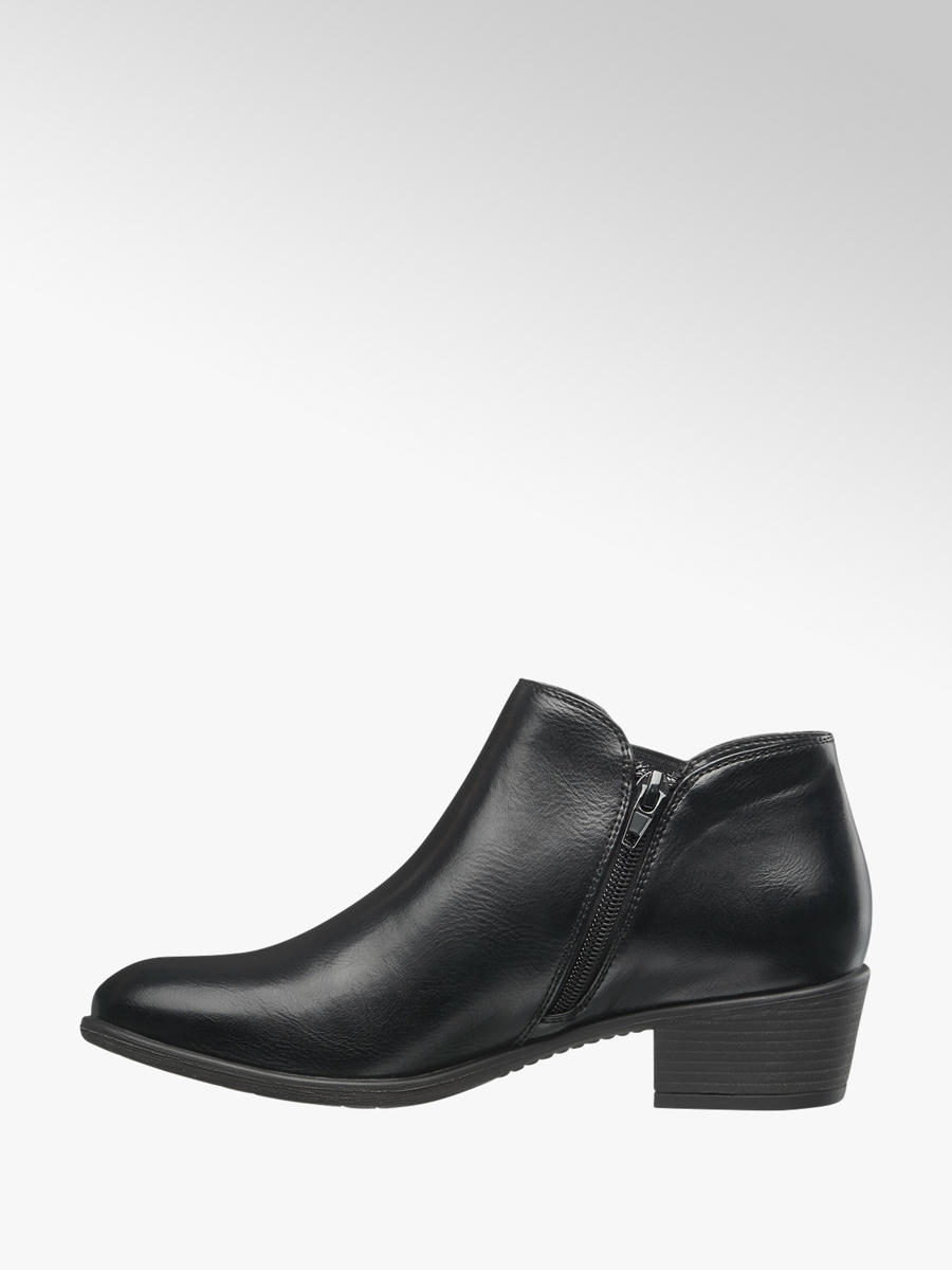 high front chelsea ankle boots deichmann. Black Bedroom Furniture Sets. Home Design Ideas