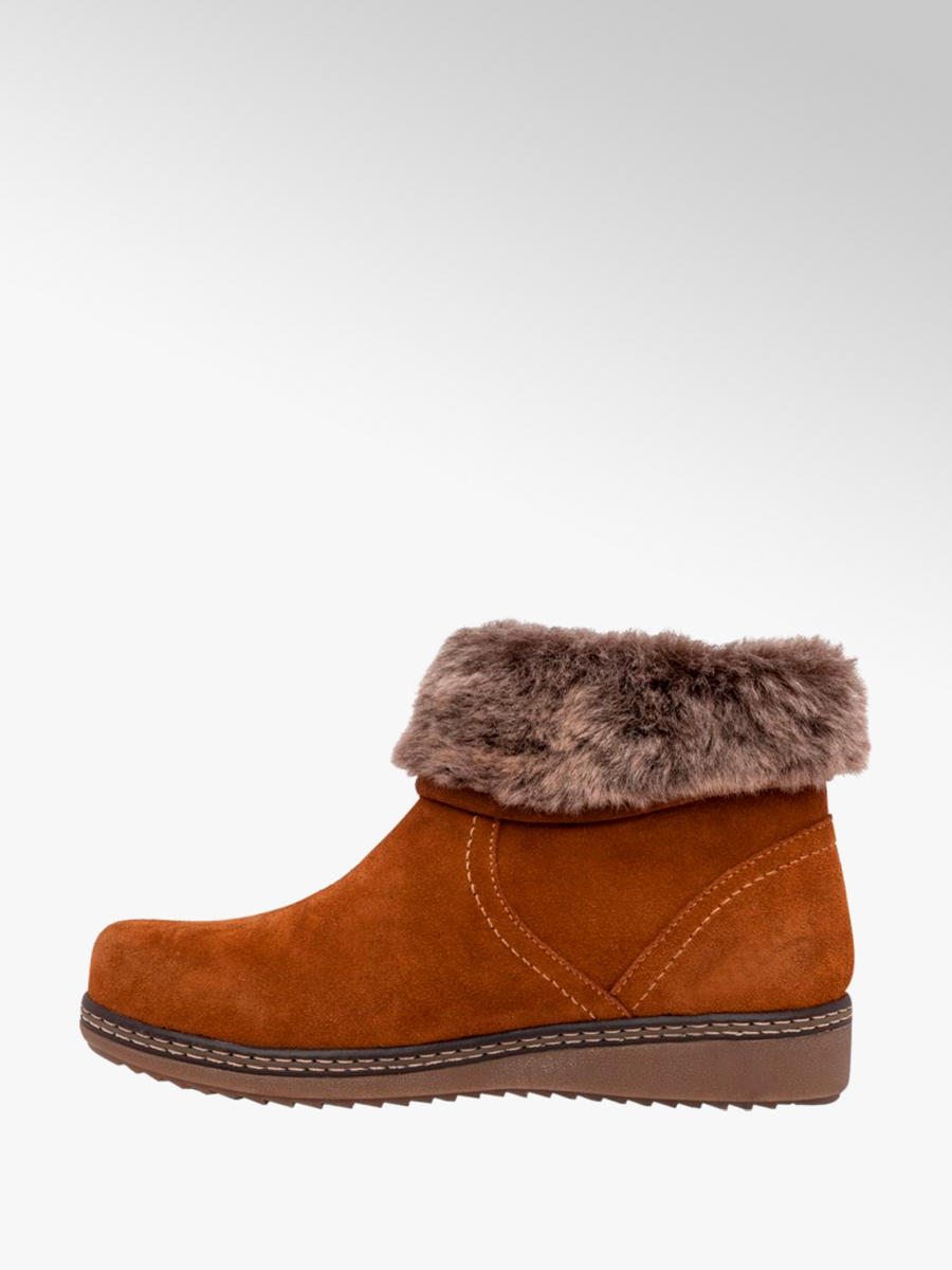 hush puppy ankle boots uk