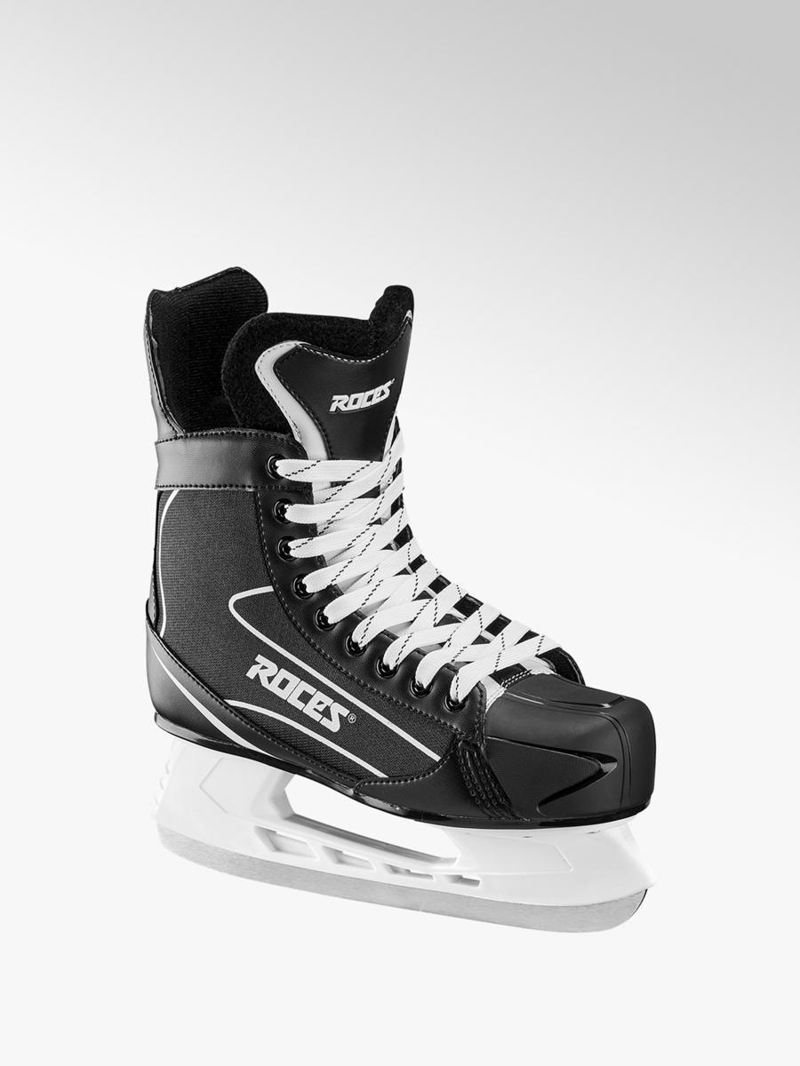 c3ef4ae9003 Ice Skate Hockey RH4 in schwarz von Roces günstig im Online-Shop kaufen