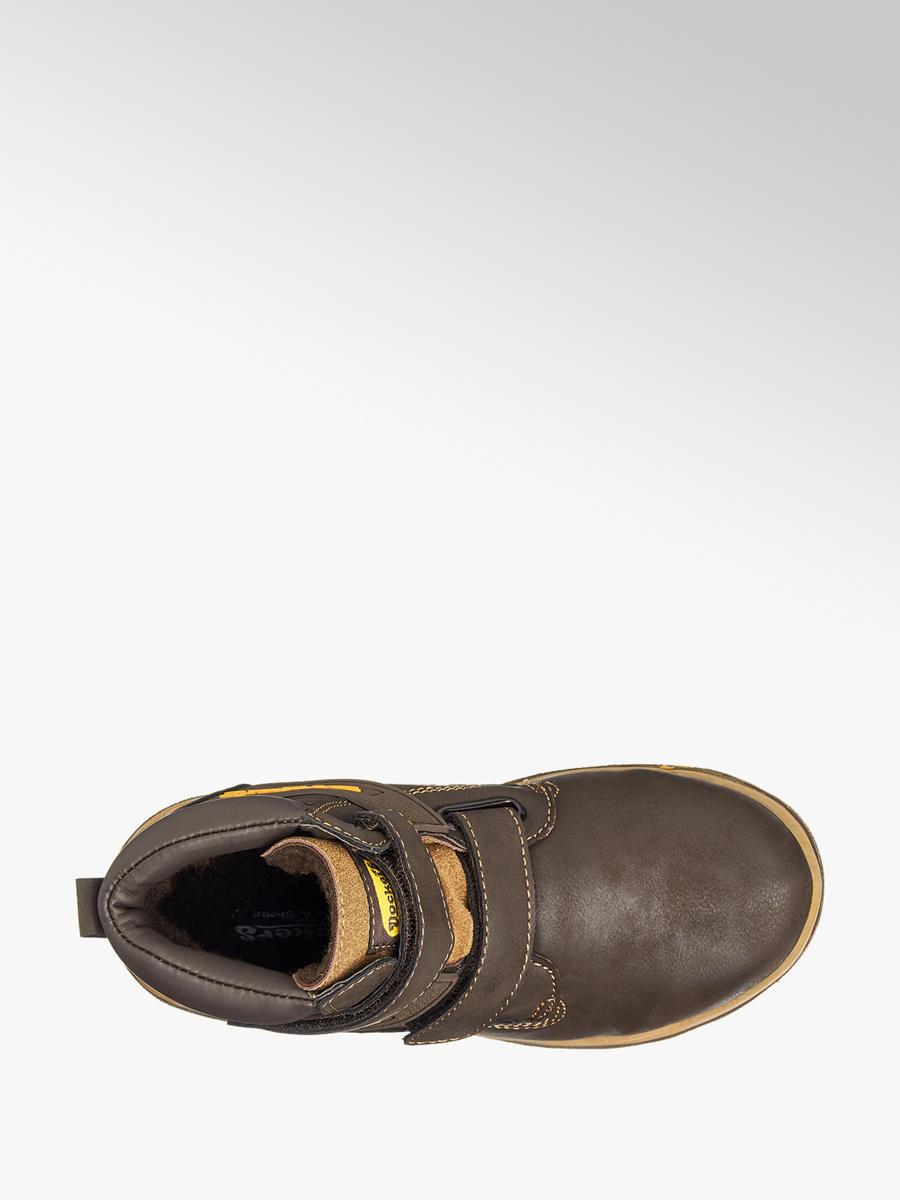 hot sale online dccf9 eb937 Jungen Boot in braun von Dockers günstig im Online-Shop kaufen