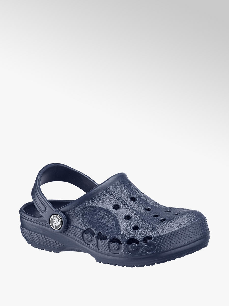 super popular 3a436 19d64 Jungen Crocs in navyblau von Crocs günstig im Online-Shop kaufen