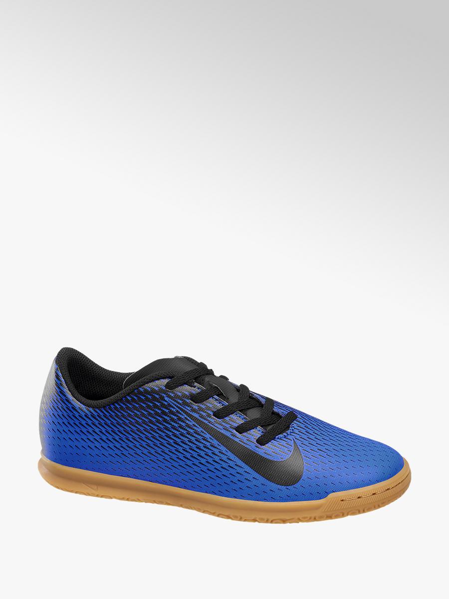 Jungen Fussballschuhe Bratava Ii Von Nike In Blau Deichmann Com