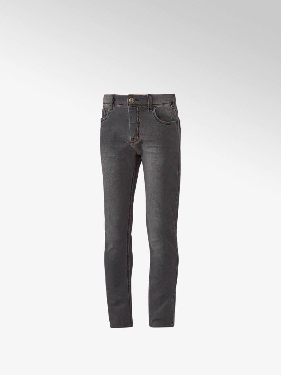 64f467027adeff Jungen Jeans in grau von Black Box günstig im Online-Shop kaufen