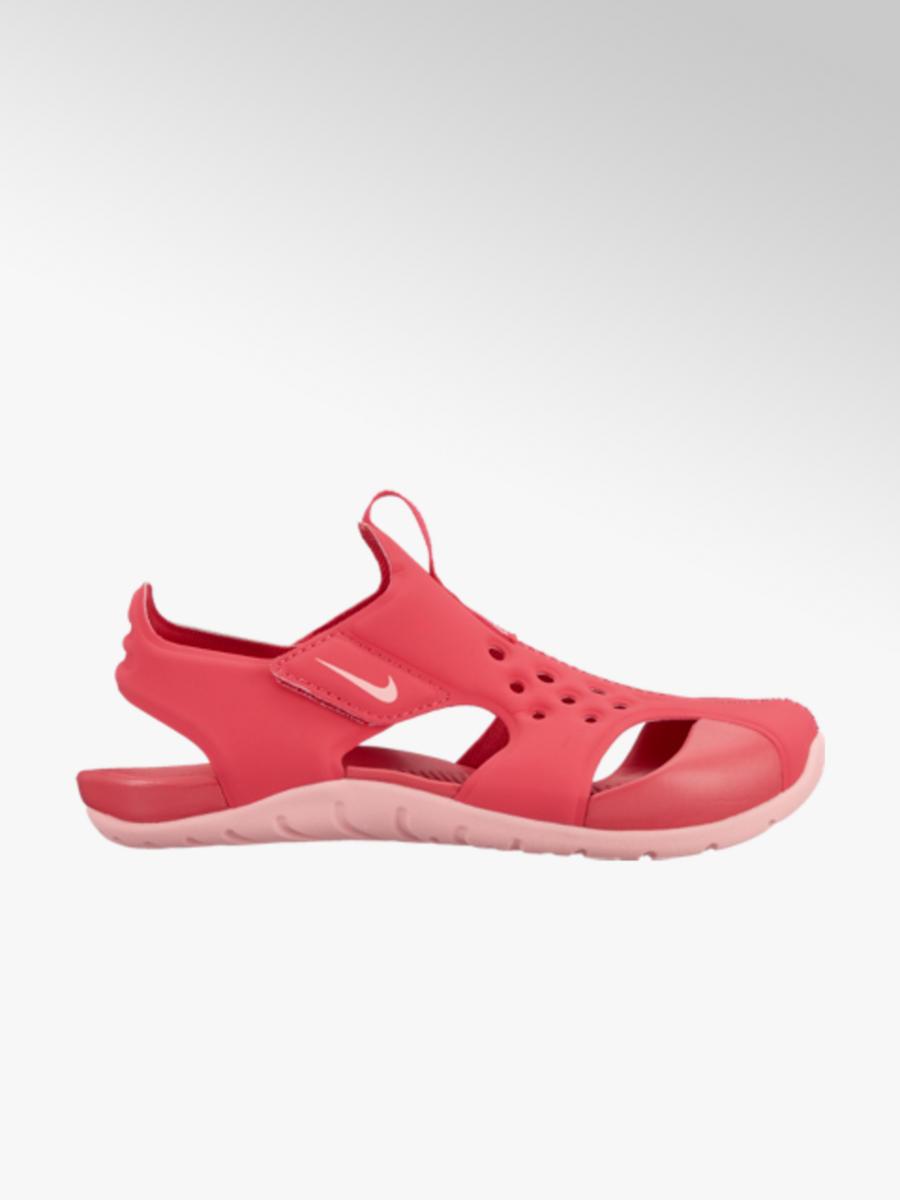 7027c36508db ... purchase junior nike blue sunray protect gt sandals deichmann 10fd6  973fb