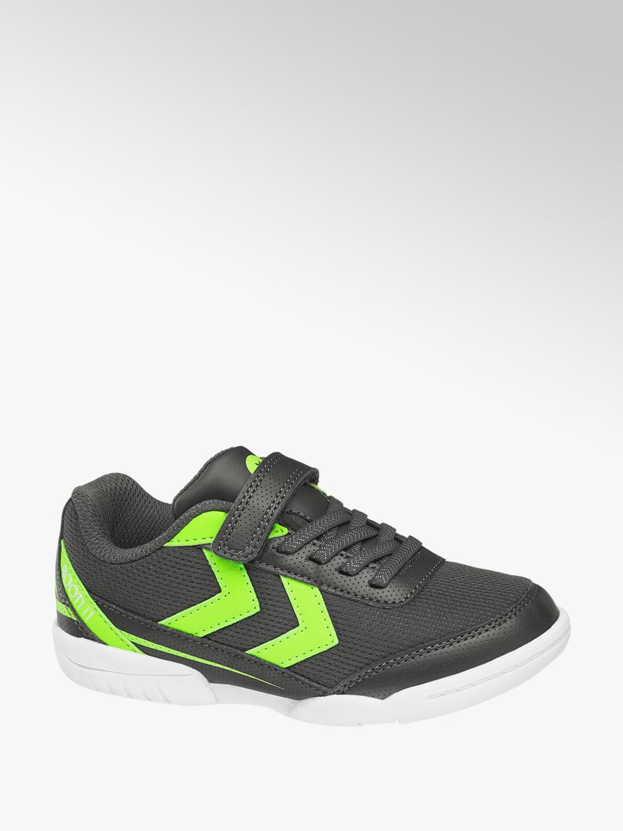 suche nach authentisch lässige Schuhe preisreduziert Hummel Kinder-Hallenschuhe Root JR VC III Handball-Artikel ...