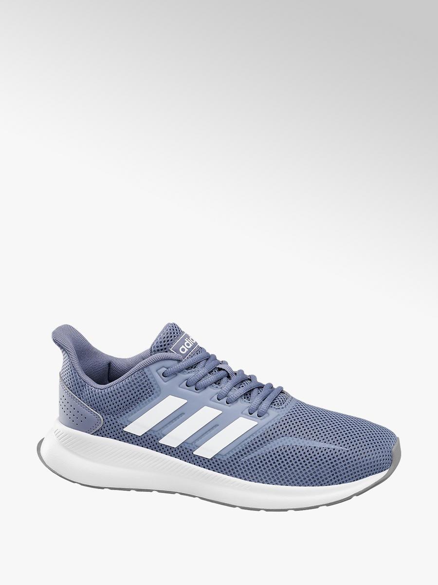 Kék Adidas WOMAN FALCON sportcipő - adidas  bef35b30c7
