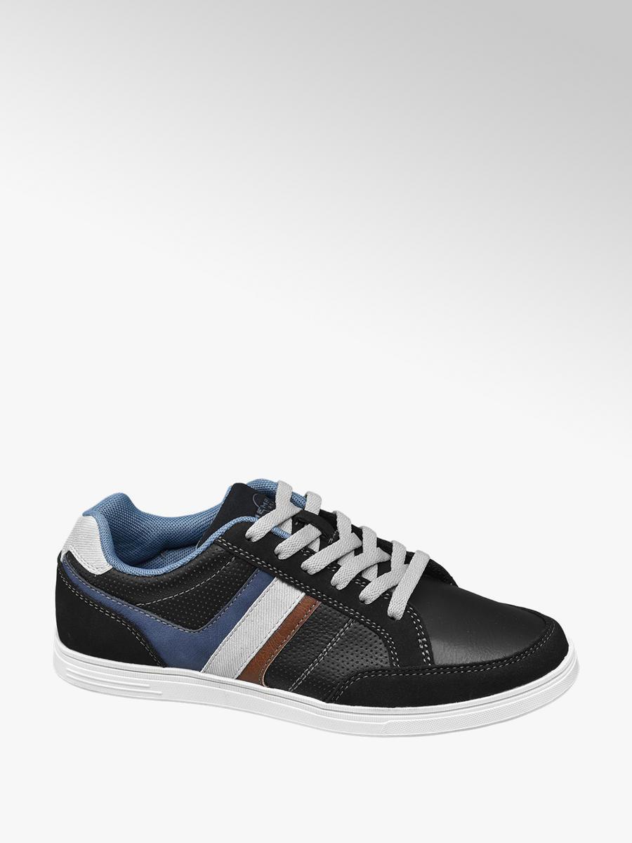 e7106b8f15 Kék fiú utcai cipő - Memphis One | DEICHMANN