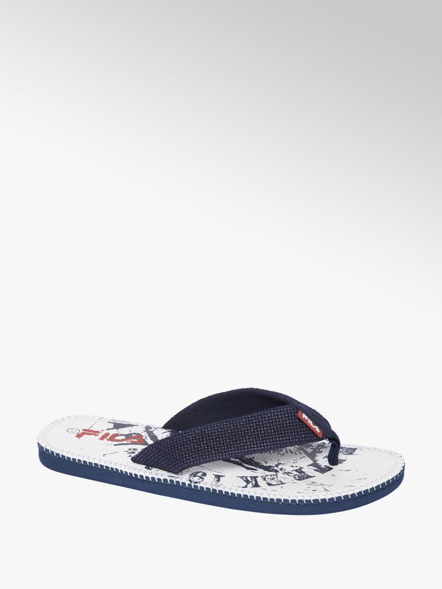 1559565b87 Kék lábujjközi papucs - Fila | DEICHMANN