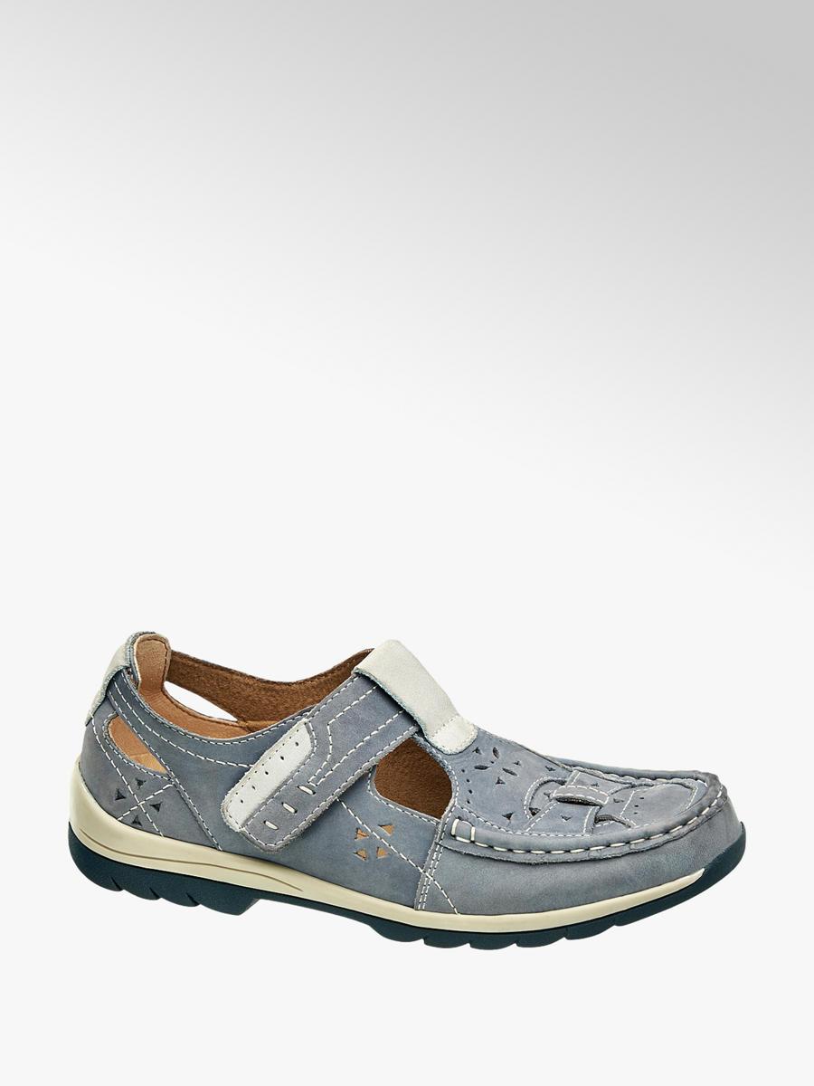 b8132505f511 Komfortná letná obuv značky Medicus vo farbe modrá - deichmann.com
