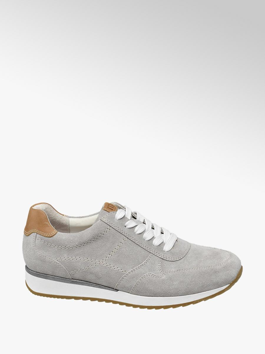 23b6a6e40f09 Komfortná vychádzková obuv značky Medicus vo farbe sivá - deichmann.com