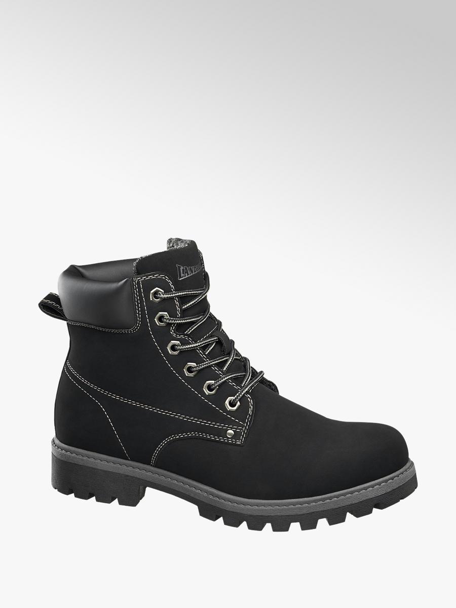 43d0f5a880 Kotníková obuv značky Landrover v barvě černá - deichmann.com