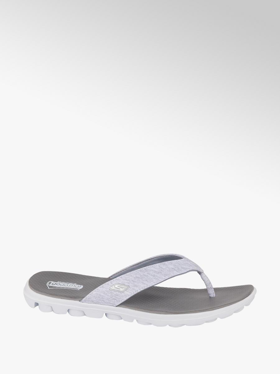 ladies sketcher sandals