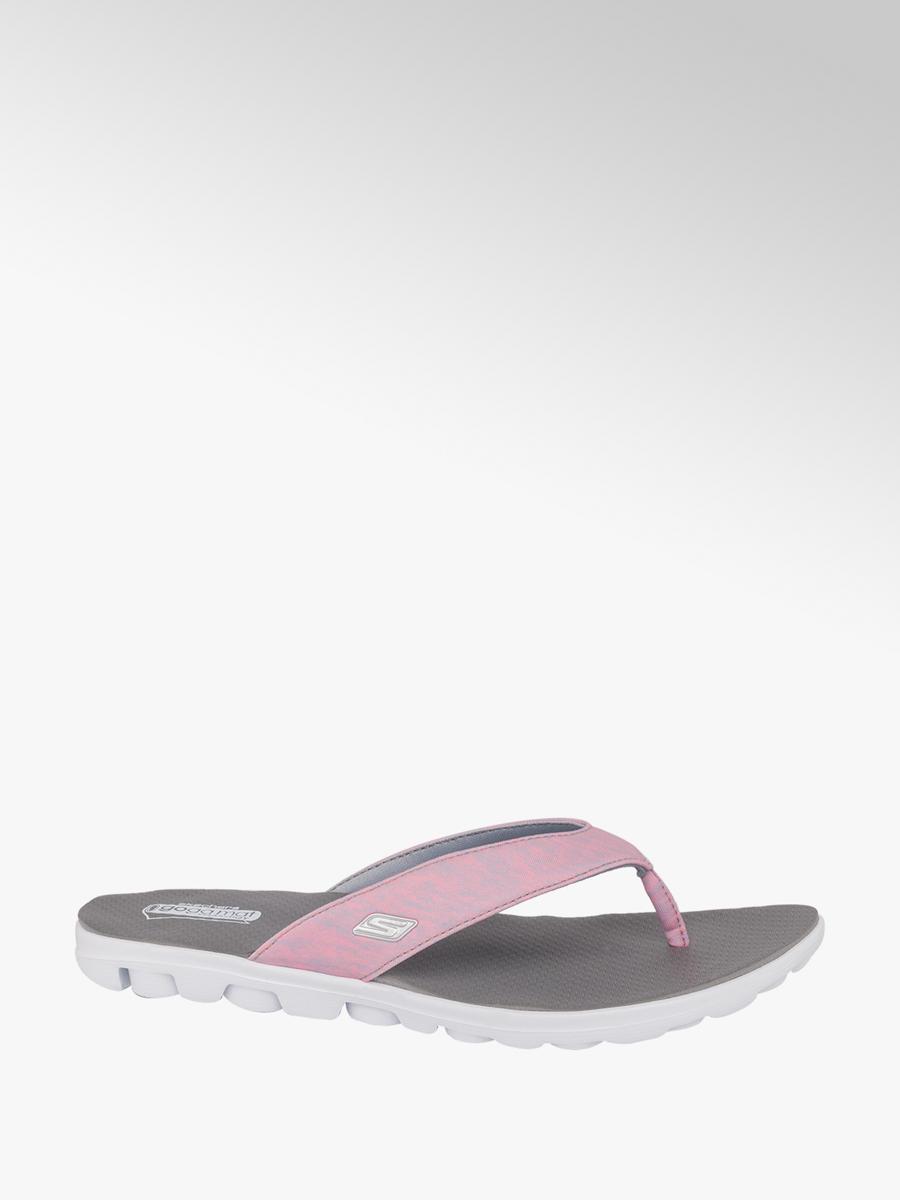skechers ladies sandals