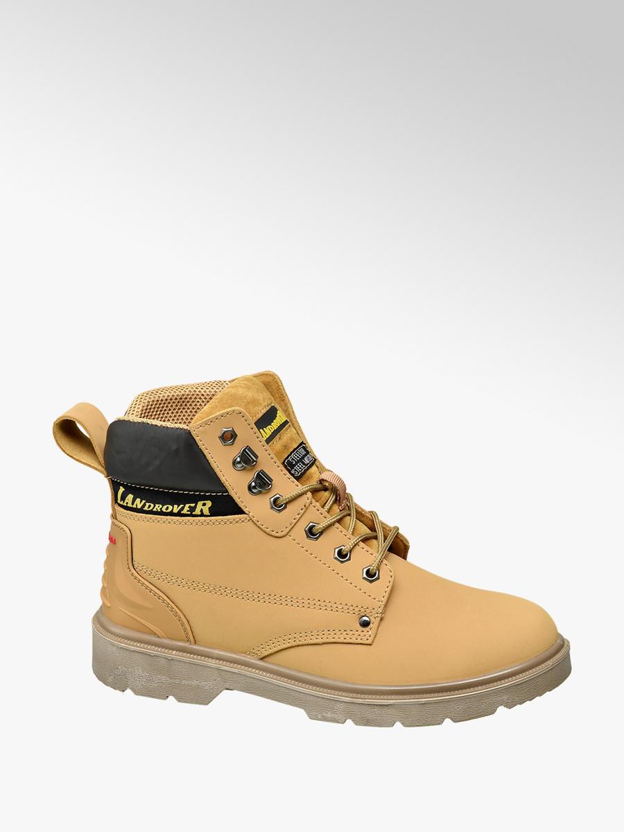 deichmann steel toe cap boots top