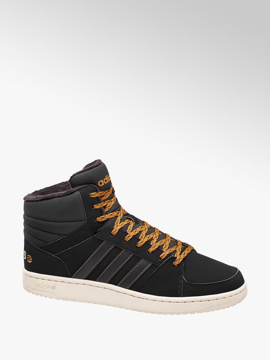 Magasszárú Adidas HOOPS VS MID sneaker - Adidas  e059f9455a