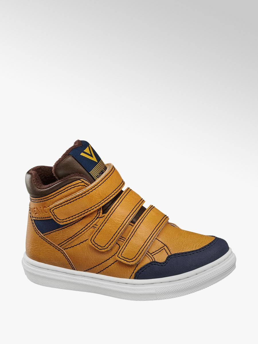 Magasszárú gyerek cipő - Venice  6067495a9f