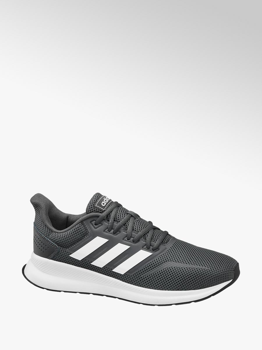 rozsądna cena 100% autentyczności więcej zdjęć Markowe buty męskie do biegania adidas Runfalcon - 18411301 ...