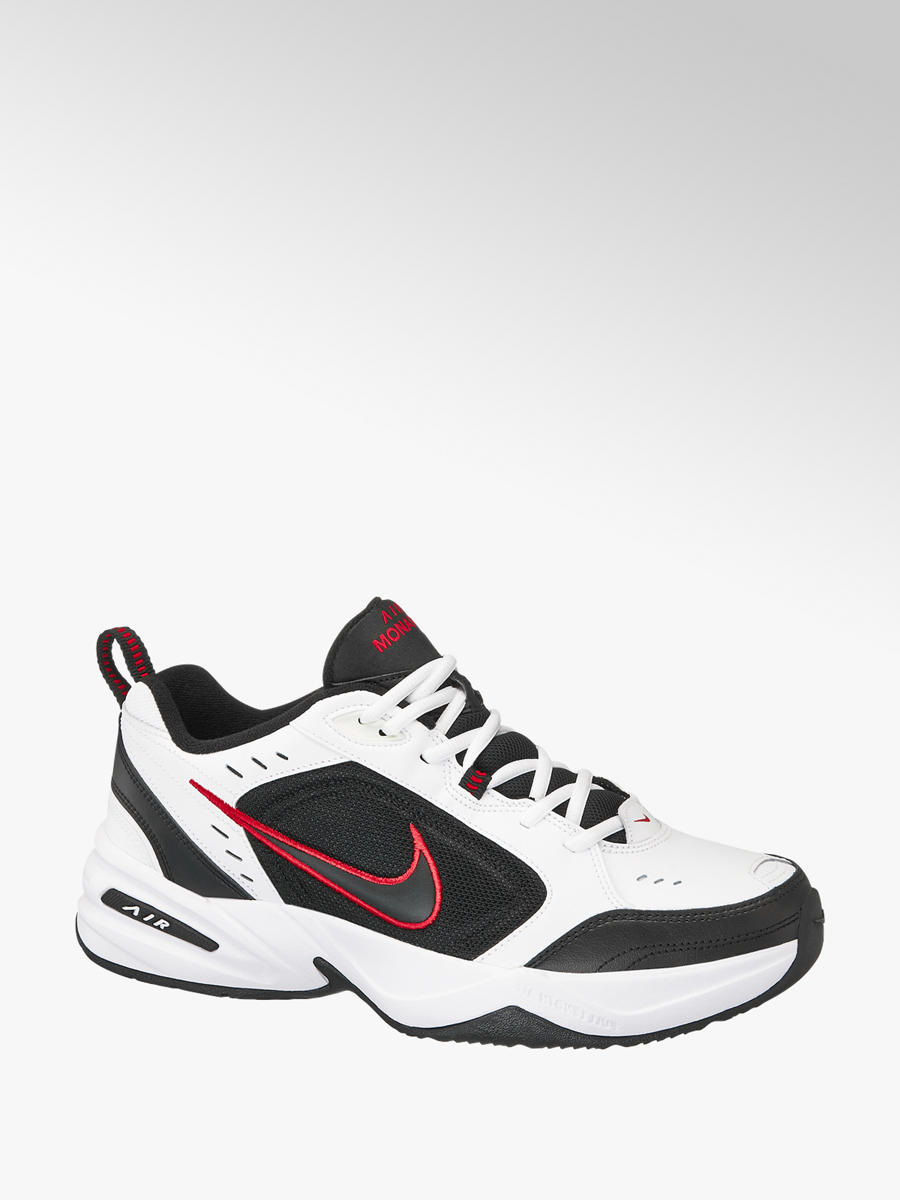 20c56fcde24b7 Markowe sneakersy męskie Nike Air Monarch - 1840036 - deichmann.com