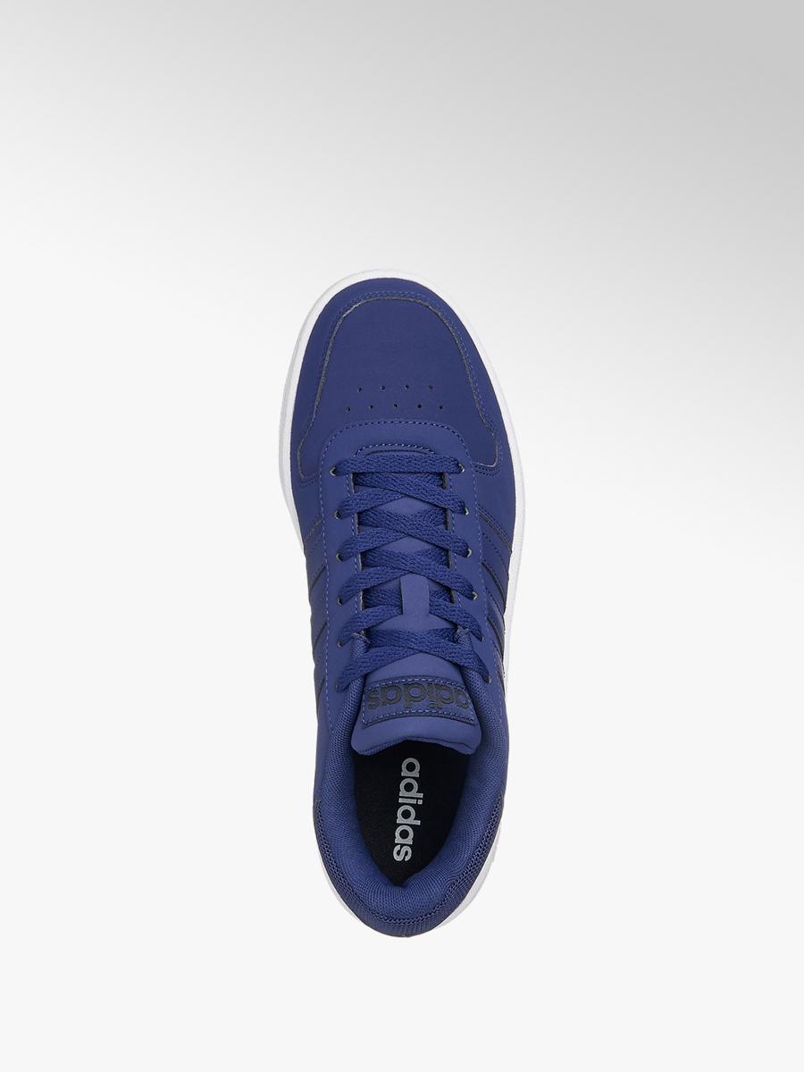 new product 40115 662e7 adidas sneakersy męskie adidas Vs Hoops Low