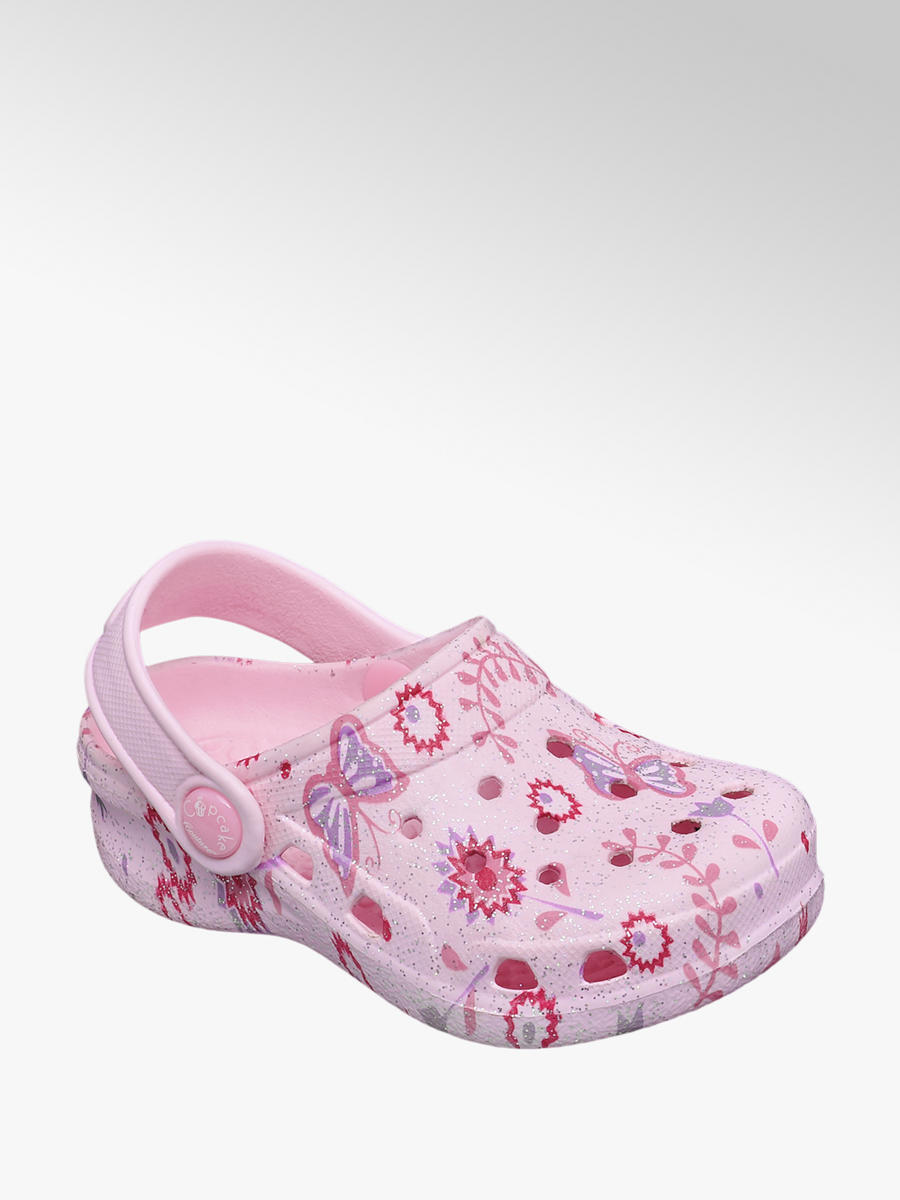 Super Rabatt bestbewerteter Beamter größte Auswahl Mädchen Clogs von Cupcake Couture in pink - deichmann.com