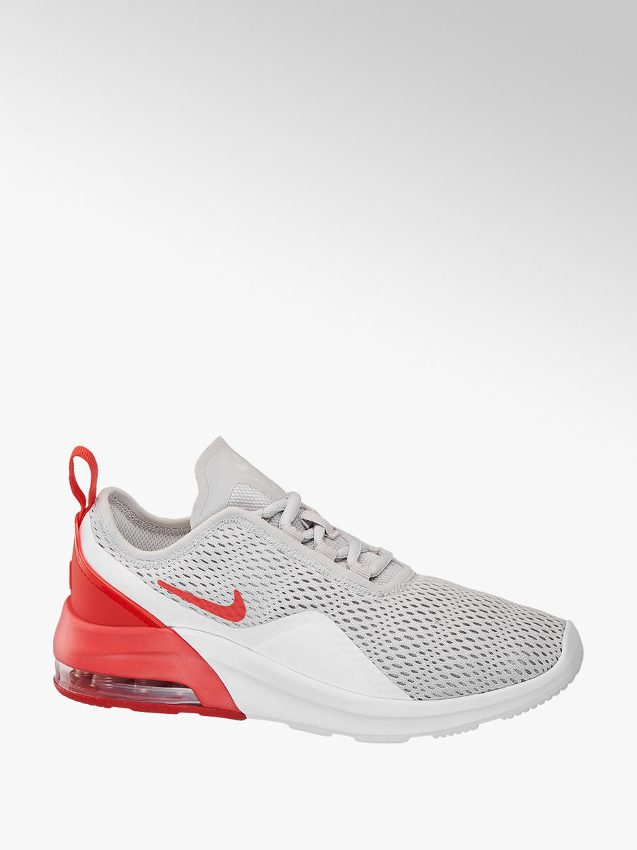 best value first rate shades of Mädchen Sneakers AIR MAX MOTION 2 von NIKE in grau ...