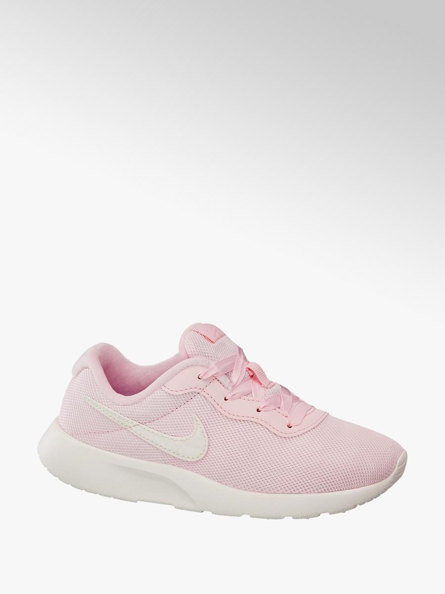 reputable site 14aa0 a0f81 Mädchen Sneakers TANJUN SE von NIKE in pink - deichmann.com